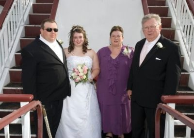 Jones Wedding Pic 2